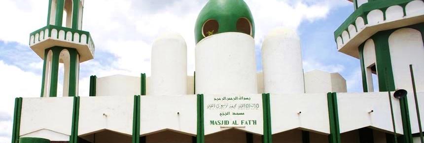 glaubensrichtungen im islam referat